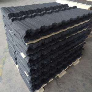 Roofing Tiles /Stone Coated Metal Roof Tile pictures & photos