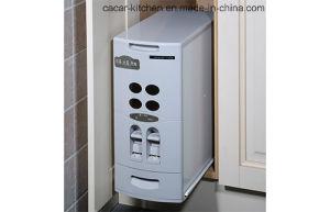 Cacar Technological Kitchen Rice Bin Rice Box 300 (CCB18) pictures & photos