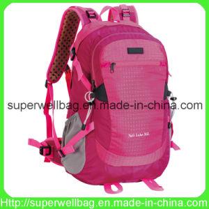 Nylon Sports Backpacks Rucksacks Hiking Trekking Traveling Bag