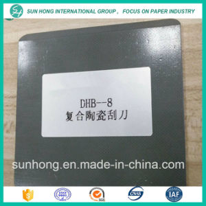 HDPE Paper Making Doctor Blade for Paper Machine pictures & photos