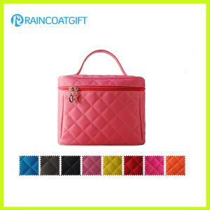 600d Polyester Makeup Bag Rbc-019 pictures & photos