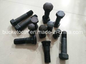 12.9 Grade of Track Bolt and Nut pictures & photos