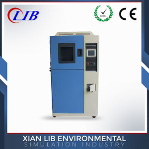 Basket Type & Standard Type Thermal Shock Test Chamber pictures & photos