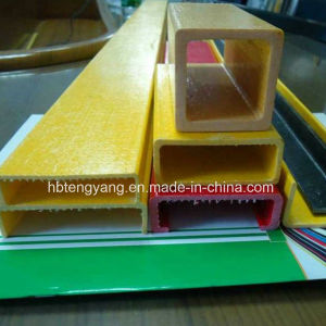 Hot Quality H Shape Pultruded FRP Profiles pictures & photos