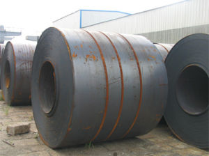 Building Material / Hot Rolled Steel Plate pictures & photos