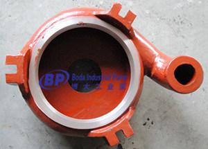 Submersible Slurry Pump Casing pictures & photos