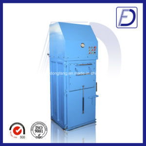 Vertical Baler for Used Clothes pictures & photos