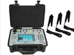 GF312b2 Multifunction Power and Energy Reference Standards Load Tester pictures & photos