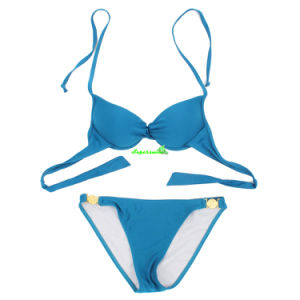 Manufacturing Your Designs of Swimwears pictures & photos