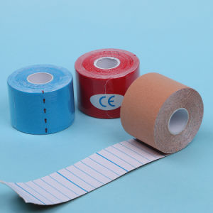 Kinesiology Tape 5cm X 5m pictures & photos