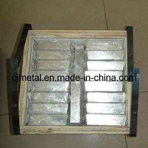 High Purity Indium Ingot 4n5