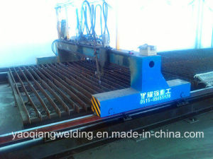 Used CNC Cutting Machine pictures & photos