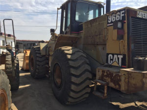 Used Cat 966f Loader (CATERPILLAR 966F) pictures & photos