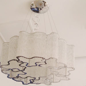 Contemporary Crystal Ceiling Lamp Light Lighting for Home or Club pictures & photos