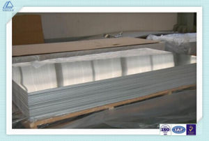1050 1060 1100 Aluminum/Aluminium Plate for Welding Material pictures & photos