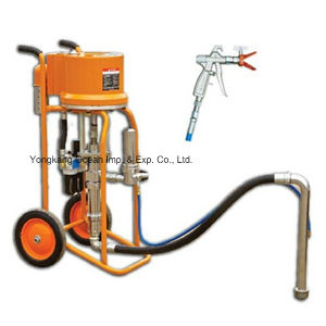 Gas Driven  Airless Paint Sprayer GS6525k pictures & photos