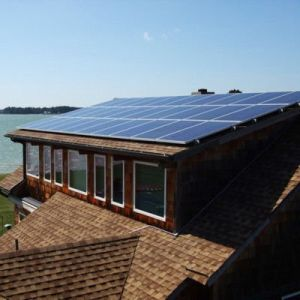 High Efficient 20kw Solar Power System; 10kw off Grid Solar Power System pictures & photos
