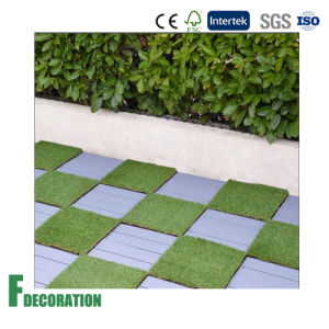 Composite Outdoor Tiles for Balcony