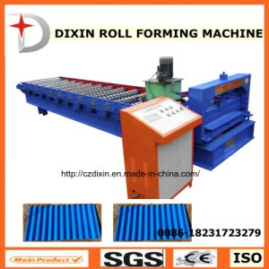 Dx Wall Roof Forming Machine pictures & photos