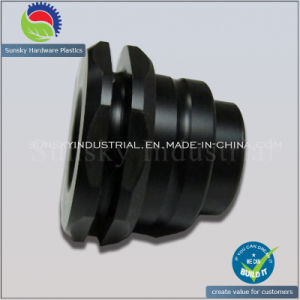 CNC Machined Part for Axle Shaft Sleeve (ST13138) pictures & photos