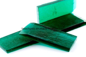Russian Lab Created Emerald Rough Wholesale pictures & photos