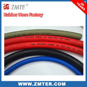 High Quality Rubber Air Hose with OEM Service pictures & photos