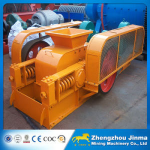 Double 2-Roller Crusher (2PG Series) with Smooth Rollers