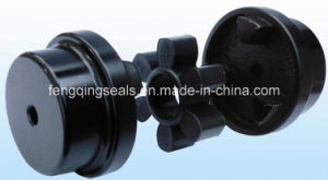 Auto Pump HRC Shaft Plum Flexible Coupling pictures & photos
