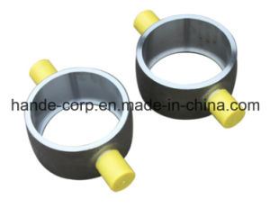 Machined Trunnion for Hydraulic Cylinder pictures & photos