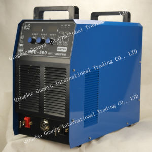 MIG-500 Carbon Dioxiode Inverter Arc Welding Machine