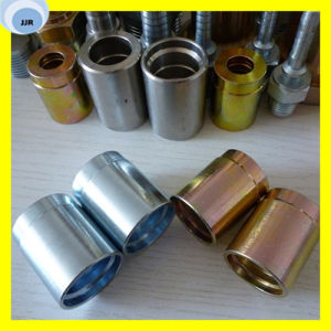 Hydraulic Pipe Ferrule Fittings pictures & photos