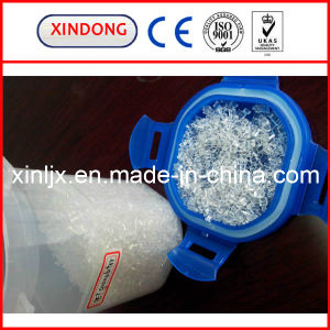 Milk Bottle Flakes Granulation Line pictures & photos