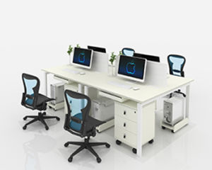 Hot Sale Modern Office Open Center Workstation pictures & photos