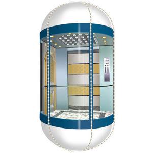 Observation Passenger Elevator on Sale pictures & photos