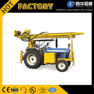 600m Depth Hydraulic Truck Mounted Drilling Machine pictures & photos