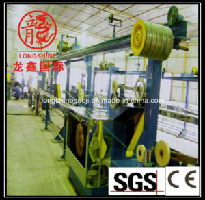 Professional Supplier Twin Screw Extruder pictures & photos