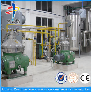 1-100 Tons/Day Soybean Oil Refinery Plant/Oil Refining Plant pictures & photos