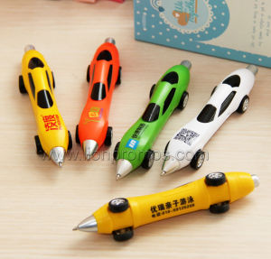 Creative Car Shape Auto Promotional Pen pictures & photos