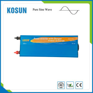 Uninterruptible Power Supply 1000W Peak Power 2000W Inverter with Charger pictures & photos
