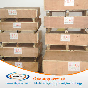 9um Thickness of Copper Foil for Lithium Battery Material pictures & photos