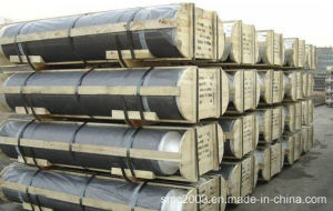 Ultra-High Power Graphite Electrode (UHP) pictures & photos