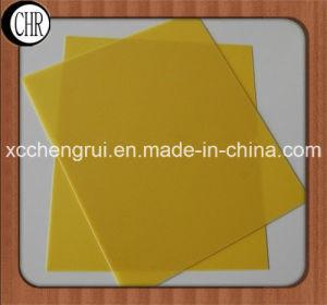 Epoxy Phenolic Glass Cloth Laminated Sheet 3240 pictures & photos
