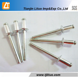 Stainless Steel Open End Aluminium Pop Blind Rivet pictures & photos