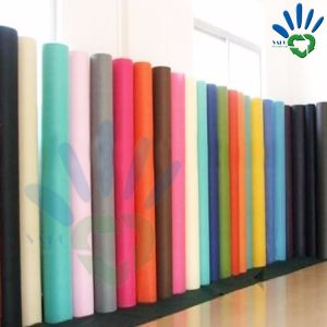 PP Spunbond Nonwoven Used for Nonwoven Bags and Storage Box pictures & photos