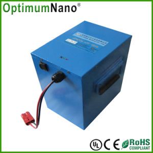 48V 10-200ah LiFePO4 Battery for UPS, E Bike pictures & photos
