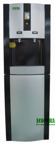 Floorstanding Digital Water Dispenser with Cabinet pictures & photos
