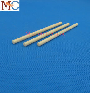 Diameter 0.8mm Customized Al2O3 Alumina Shaft pictures & photos