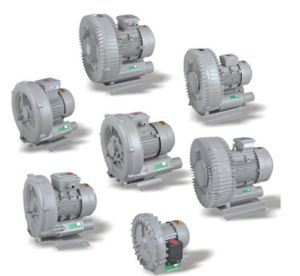 Hot Sale High Quality Electric Air Centrifugal Blower