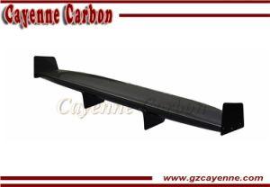Carbon Fiber Big Universal Rear Spoiler
