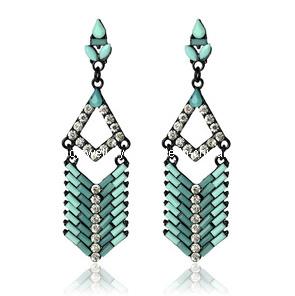 Trendy Bohemia Style Resin Stone Earring (XER13074) pictures & photos
